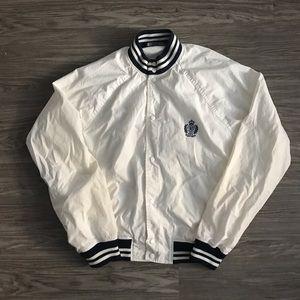 VTG 90s Polo Ralph Lauren Bomber Jacket